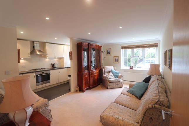 Living Room of Dene Heights, 1A Stanstead Close, Caterham, Surrey CR3