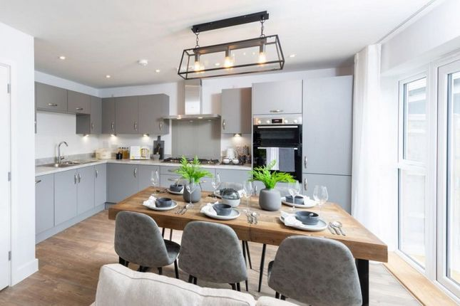 """Thumbnail Property for sale in """"The Chalgrove"""" at Tangier Lane, Bishops Waltham, Southampton"""
