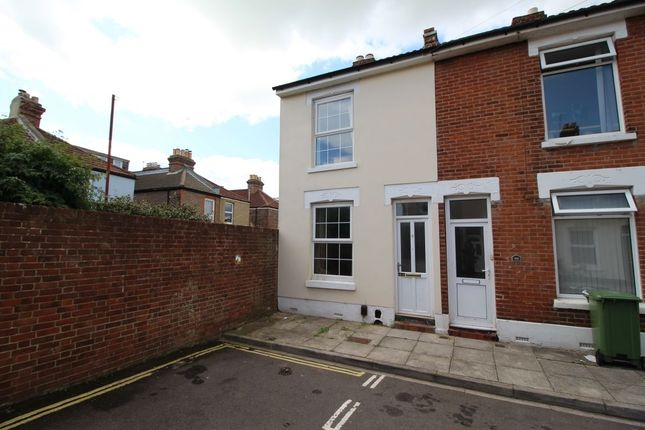 6 bed terraced house to rent in Leopold Street, Southsea