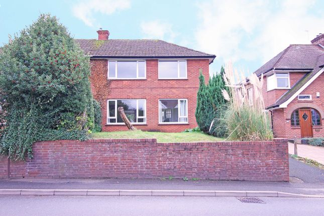 Thumbnail Semi-detached house to rent in Pinhoe Road, Exeter, Devon