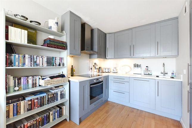 Kitchen of Colorado Building, Deals Gateway, London SE13