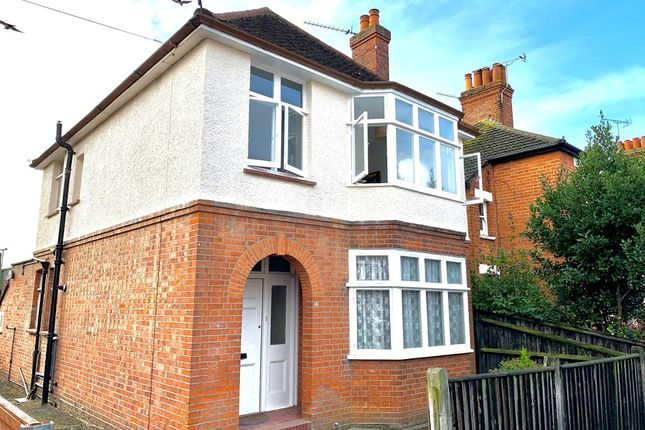 Detached house for sale in Crown Street, Egham