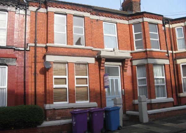 Studio to rent in 17 Norwich Road, Wavertree, Liverpool