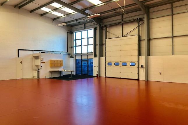 Photo of Unit 3, Tannery Road, Giltbrook Industrial Park, Nottingham, Nottinghamshire NG16