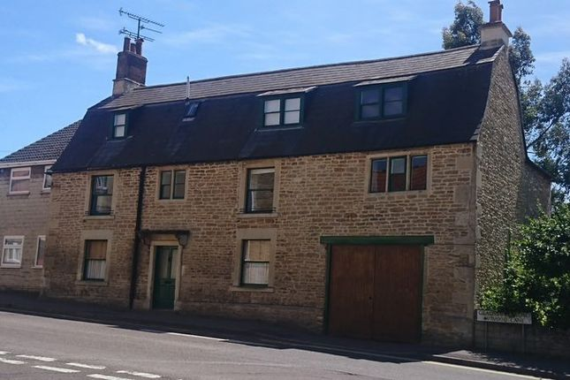 Thumbnail Semi-detached house to rent in Wood Lane, Chippenham