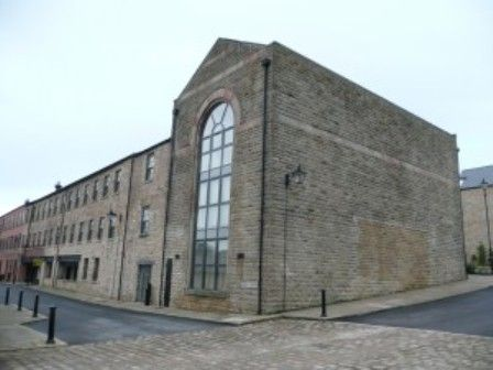 Thumbnail Flat to rent in Arcon Village, Horwich
