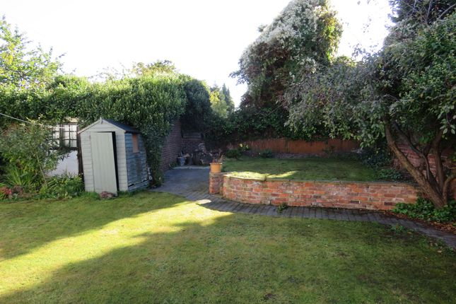 Thumbnail Semi-detached house for sale in Ash Hill Road, Hatfield, Doncaster