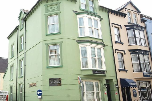 Thumbnail Terraced house for sale in Victoria Street, Tenby, Tenby, Pembrokeshire