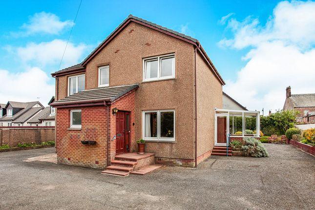 Thumbnail Detached house for sale in Castlehillgate, Lochmaben, Lockerbie