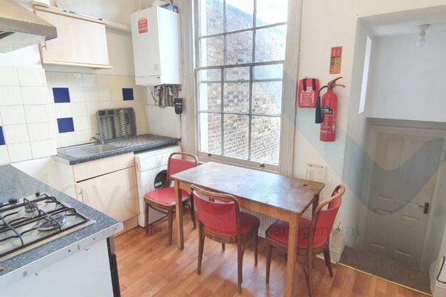 Thumbnail Flat to rent in Dunford Road, Islington