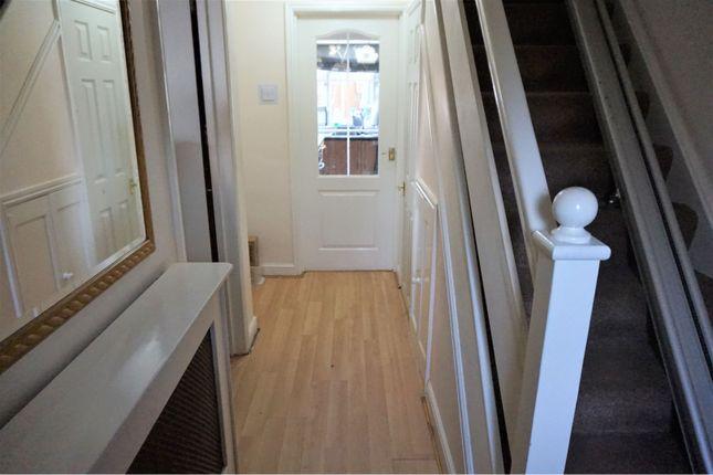 Hallway of Norman Road, Smethwick B67