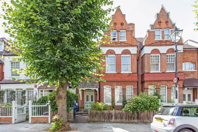 Thumbnail Property for sale in Esmond Road, Bedford Park, Chiswick, London