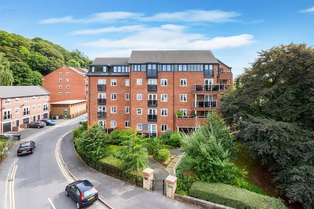 1 bed property for sale in Dane Court, Mill Green, Congleton CW12