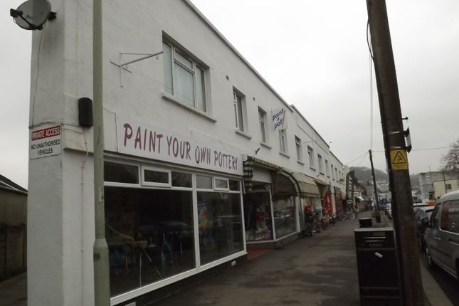 Thumbnail Flat to rent in Exeter Road, Braunton