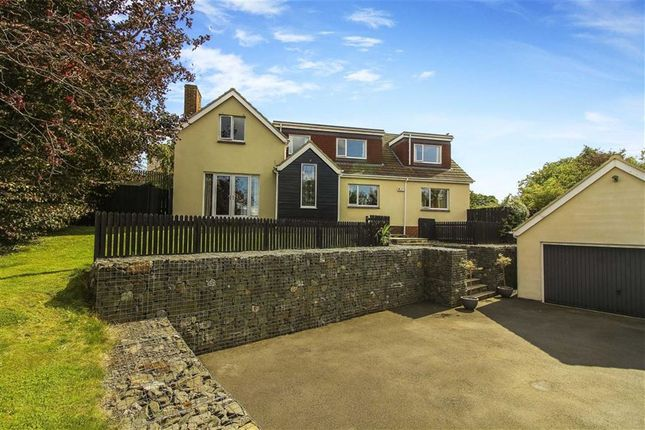 Thumbnail Detached house for sale in The Wynd, Amble, Northumberland