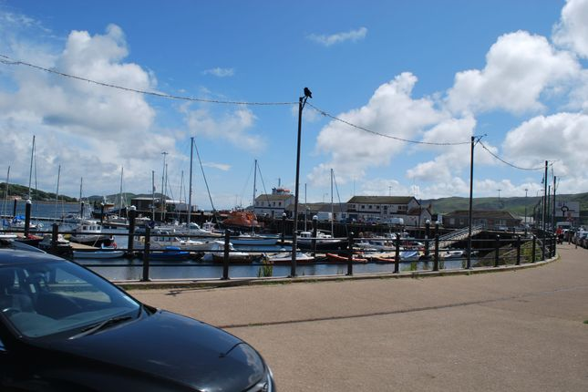 Thumbnail Flat for sale in Flat 1, Roy Place, 29 High Street, Campbeltown