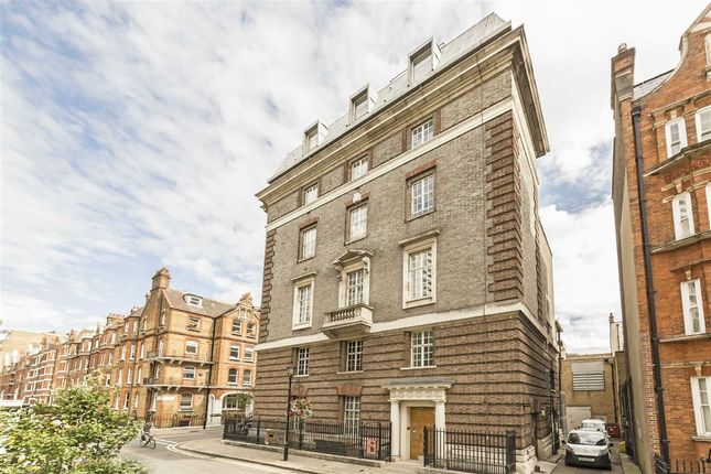 Thumbnail Flat to rent in Luxborough Street, London