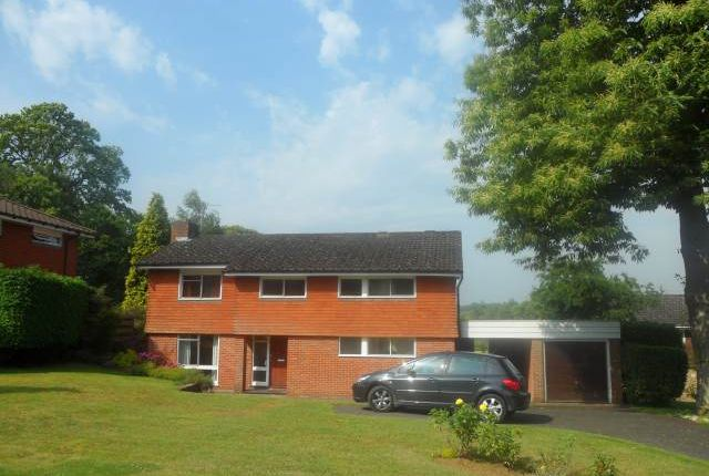 Thumbnail Property to rent in Chichester Drive, Sevenoaks, Kent