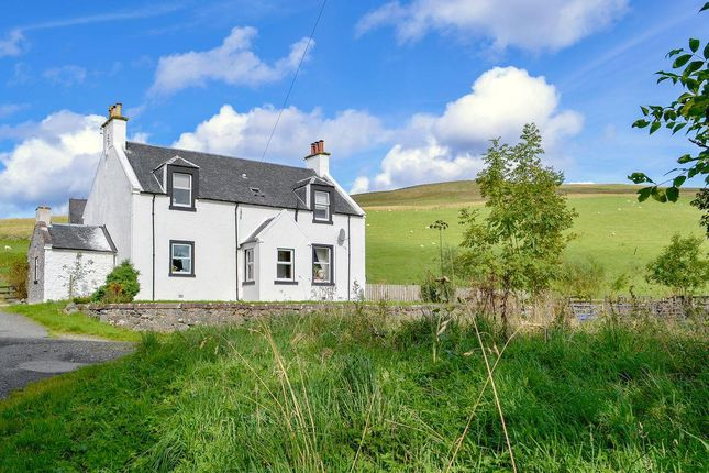Thumbnail Farmhouse for sale in Barr, Girvan