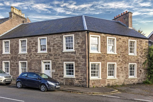 Thumbnail Flat to rent in 12A Burrell Street, Crieff, Perthshire