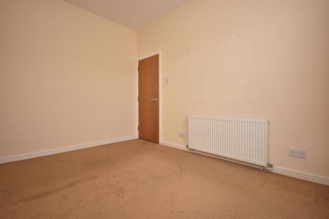 Bedroom Two of St. Helens Avenue, Swansea SA1