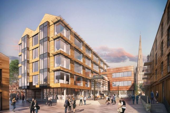 Thumbnail Office to let in Redcliff Wharf, Bristol