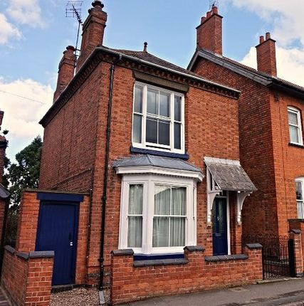 Thumbnail Detached house for sale in Wanlip Road, Syston