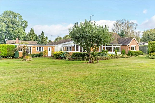 Thumbnail Detached bungalow for sale in Astrop Road, Middleton Cheney, Banbury, Northamptonshire
