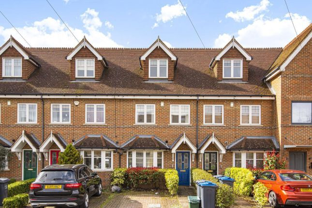 Thumbnail Property for sale in Spencer Hill Road, Wimbledon