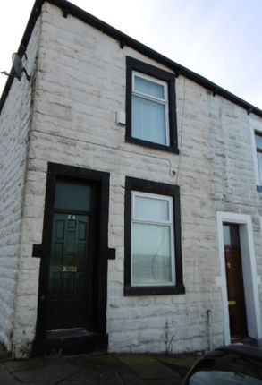 Thumbnail Terraced house to rent in Branch St, Nelson
