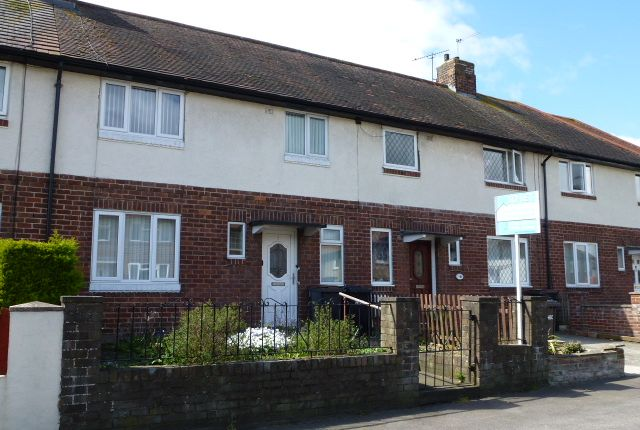 Thumbnail Terraced house to rent in King Edward Road, Ripon