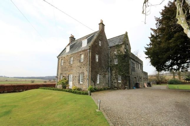 Thumbnail Detached house to rent in Boghal House, Barnellan, Milngavie
