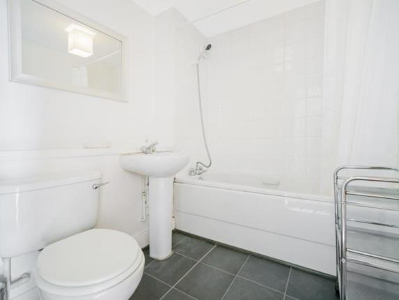 Bathroom of Orr Square Church, Orr Square, Paisley, Renfrewshire PA1
