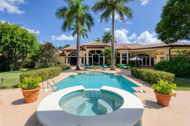 Thumbnail Property for sale in 8236 Twin Lake Drive, Boca Raton, Florida, United States Of America