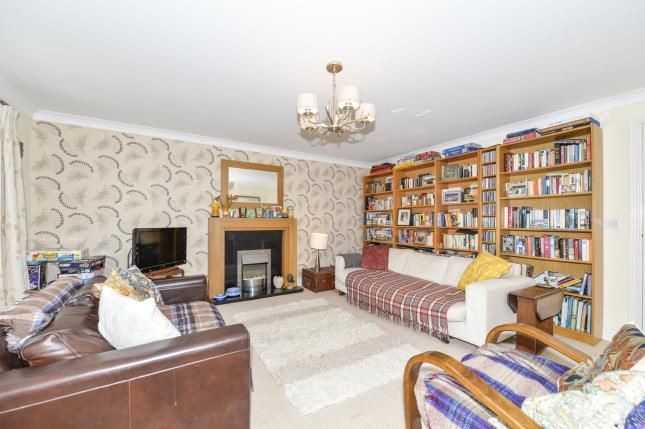 Thumbnail End terrace house for sale in Garden Close, Stokesley, North Yorkshire, England