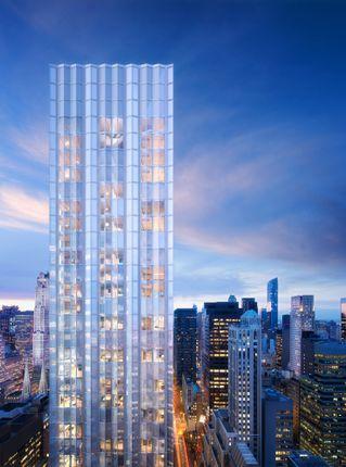 100E53Rd Exterior Top Of Building
