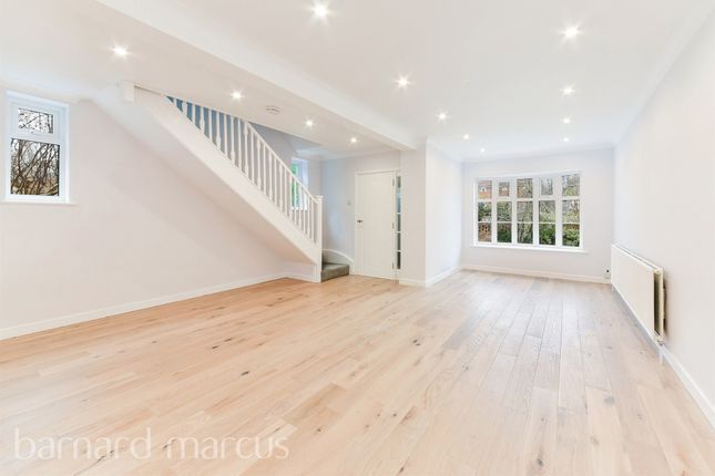 Thumbnail End terrace house for sale in Eastleigh Close, Sutton