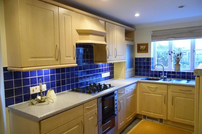 Thumbnail Detached house for sale in Colonel Stephens Way, Tenterden, Kent