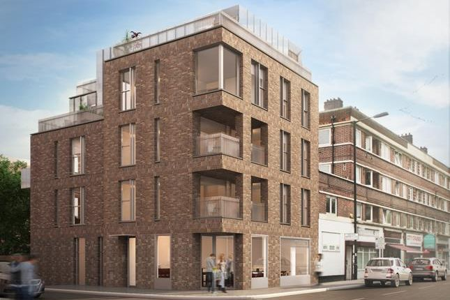 Thumbnail Retail premises for sale in Boatman House, Prospect Street, London