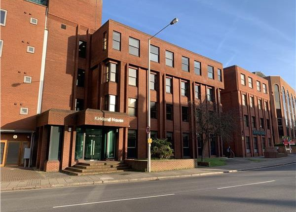Thumbnail Office to let in Kirkland House 11-15 Peterborough Road, Harrow, Greater London