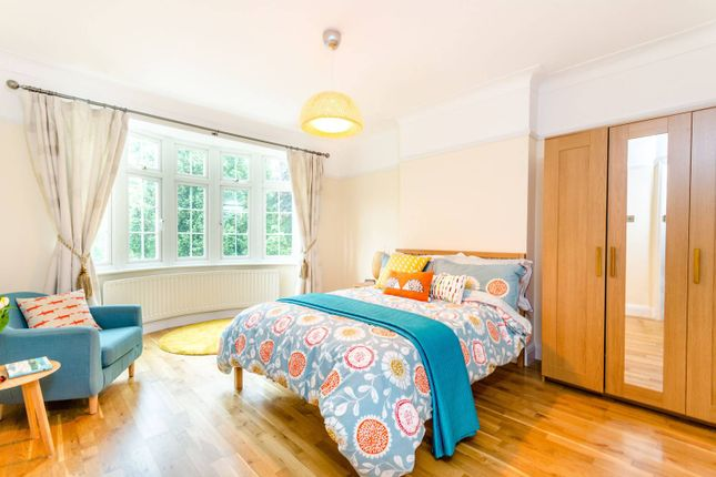Thumbnail Property to rent in Annesley Road, Blackheath
