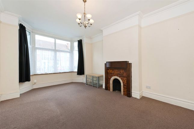 Thumbnail Terraced house to rent in Langdale Road, Thornton Heath, Surrey