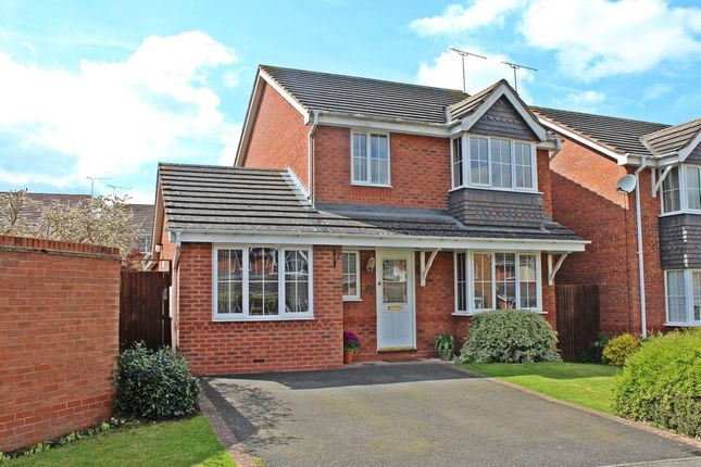 3 bed detached house for sale in Cedar Avenue, Ryton On Dunsmore, Coventry