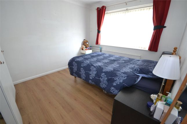 Bedroom Two of Abbots Close, Hull HU8