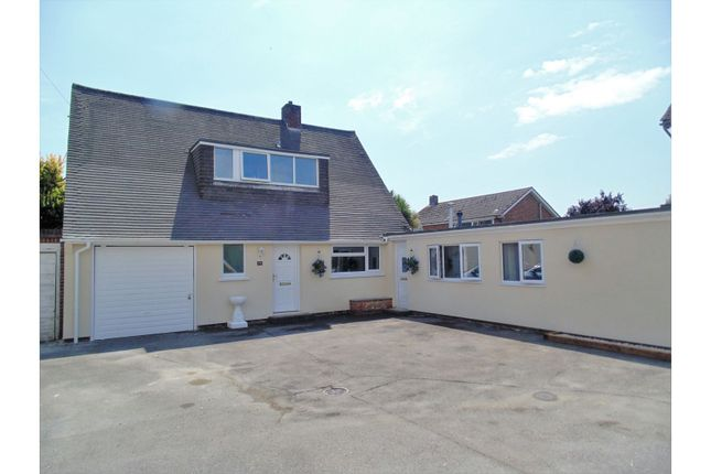 Detached house for sale in Fishbourne Road West, Chichester