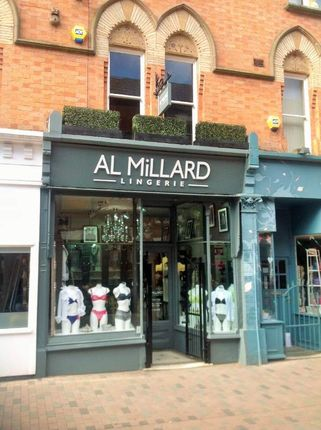 Retail premises for sale in 2 Carts Lane, Leicester