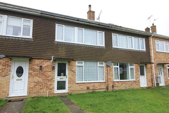 3 bed terraced house for sale in Hercules Road, Hamworthy, Poole