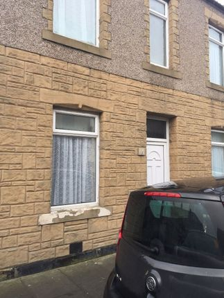 Thumbnail Terraced house to rent in Edward Street, Blyth
