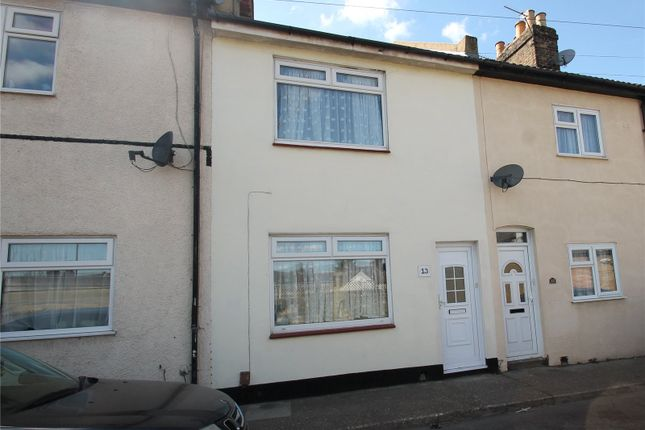 Thumbnail Terraced house to rent in West Street, Rochester, Kent