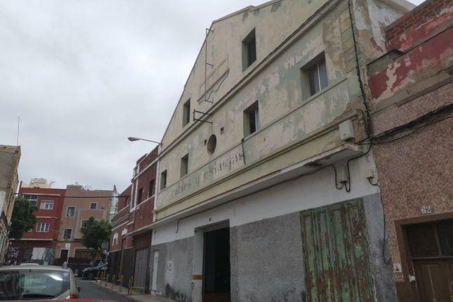 Thumbnail Land for sale in Calle Benartemi, 64, 35009 Las Palmas De Gran Canaria, Las Palmas, Spain